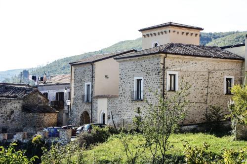 . Palazzo del Baglivo Resort & Spa