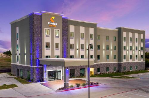 Comfort Suites DeSoto Dallas South - Hotel - DeSoto