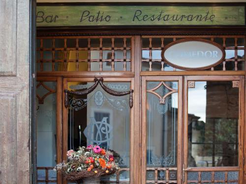 Calle Abeurador 21, 07570, Arta, Majorca, Spain.