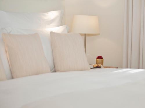 Standard Doppelzimmer Hotel & Restaurant Jardi D'Artà 9