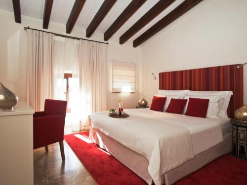 Superior Double Room Hotel & Restaurant Jardi D'Artà 7