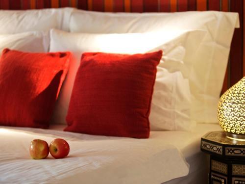Superior Double Room Hotel & Restaurant Jardi D'Artà 6