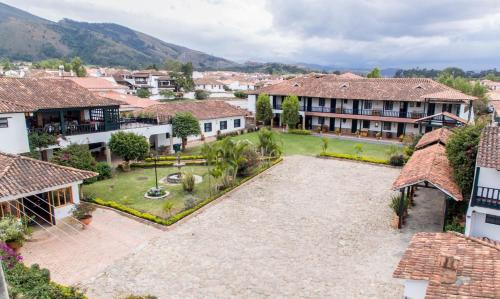 . Hotel Andres Venero