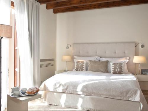 Junior Suite Hotel & Restaurant Jardi D'Artà 1