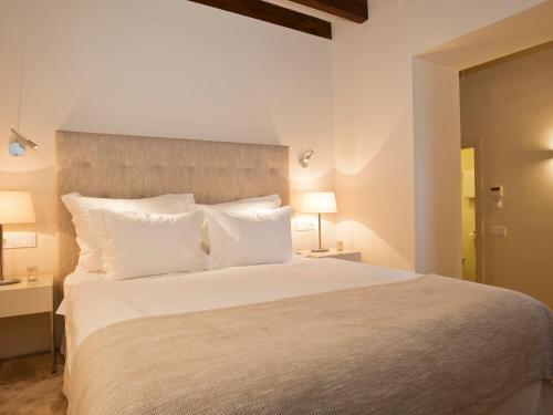 Junior Suite Hotel & Restaurant Jardi D'Artà 6