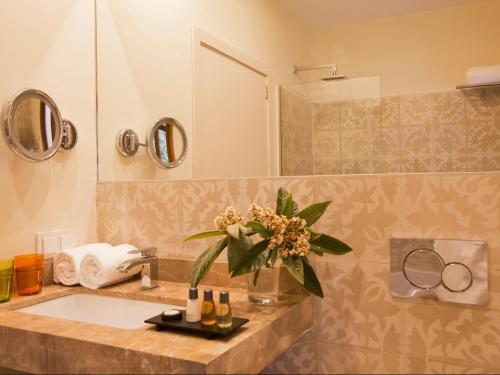 Junior Suite Hotel & Restaurant Jardi D'Artà 15