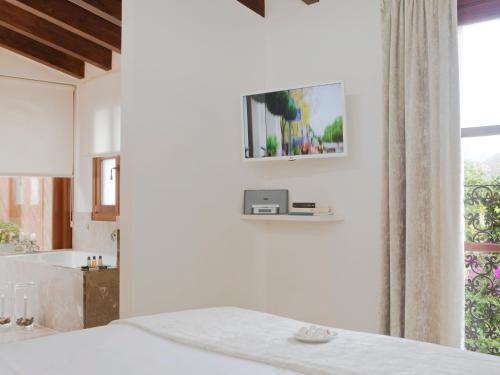Suite (2 Erwachsene) Hotel & Restaurant Jardi D'Artà 12
