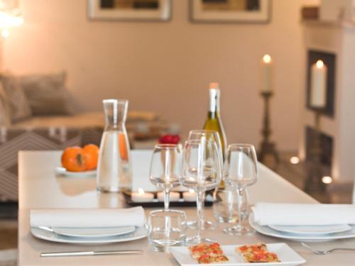 Suite (2 Erwachsene) Hotel & Restaurant Jardi D'Artà 10