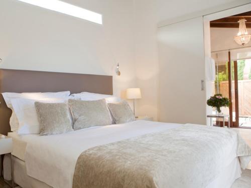 Suite (2 Erwachsene) Hotel & Restaurant Jardi D'Artà 4