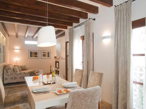 Suite (2 Erwachsene) Hotel & Restaurant Jardi D'Artà 9