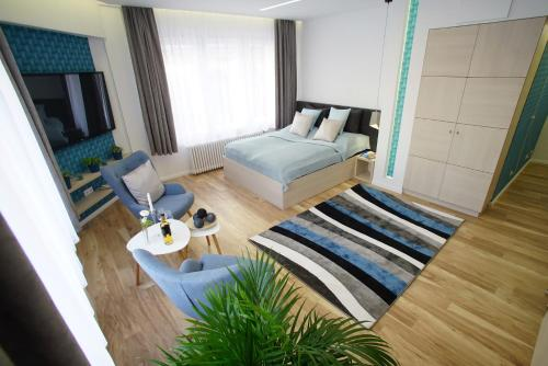 Hotel Exclusive Central Homes Budapest