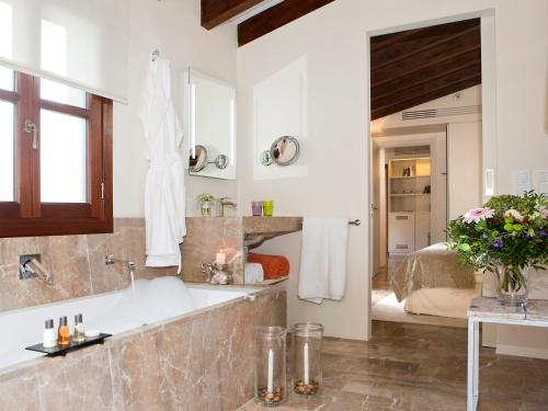 Suite (2 Erwachsene) Hotel & Restaurant Jardi D'Artà 13