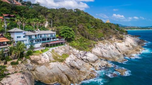 Super Luxury Villa On Ocean 4BHK Super Luxury Villa On Ocean 4BHK