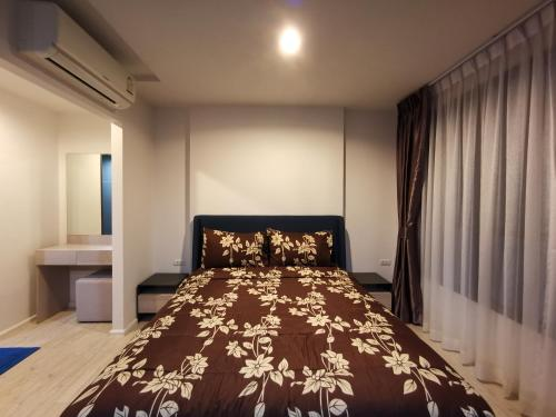 5 Floor A84 - near Shopping Mall and Phuket Old Town 5 Floor A84 - near Shopping Mall and Phuket Old Town