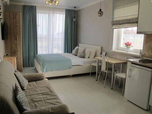 Apartment Na Voskresenskoy 14/1 - Adler