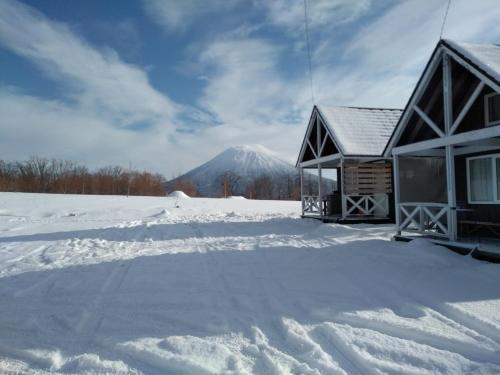 Abuta-gun - Cottage / Vacation STAY 22432