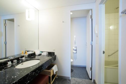 Exclusive Twin Room - Non Smoking - Premium Floor