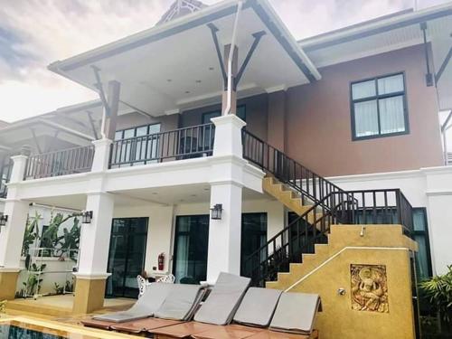 Sealay Pool Villa Krabi Sealay Pool Villa Krabi