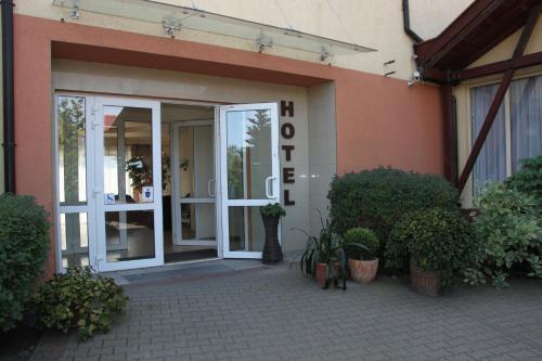 . Hotel Przylesie