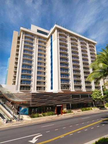 Hokulani Waikiki By Hilton Grand Vacations - Honolulu, HI 96815