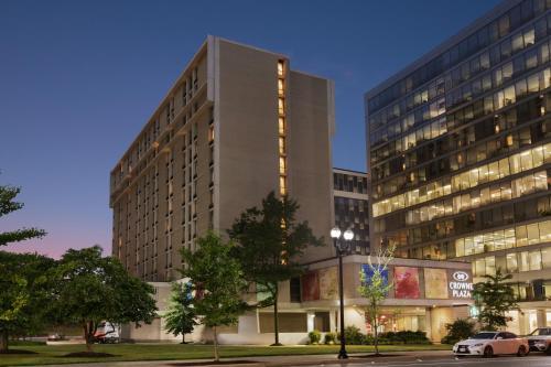 Crowne Plaza Crystal City-Washington, D.C., an IHG hotel - Hotel - Arlington