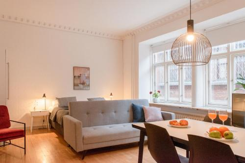 . Cosy Apartment in the heart of Århus
