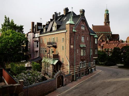 Ett Hem - Hotel - Stockholm