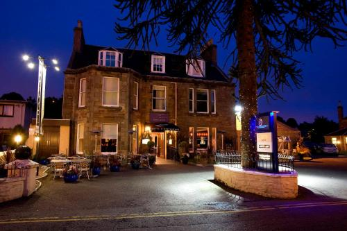 The Glenmoriston Townhouse Hotel picture 1 of 30