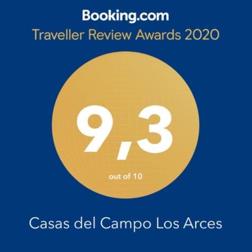 Casas Del Campo Los Arces - Photo 2 of 283