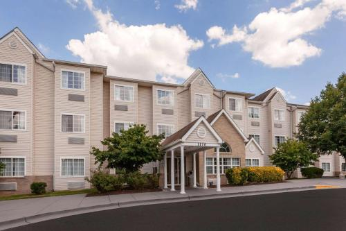 Microtel Inn Suite by Wyndham BWI Airport - Hotel - Linthicum Heights