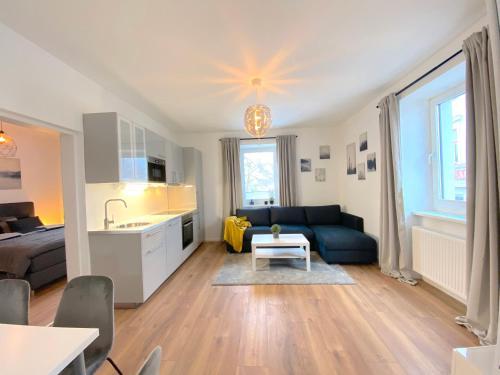 White Inn - Apartment - Mürzzuschlag