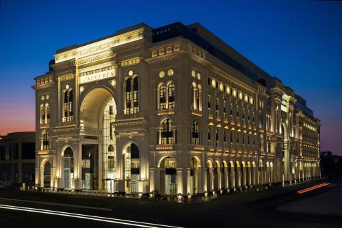 . The Hotel Galleria By Elaf