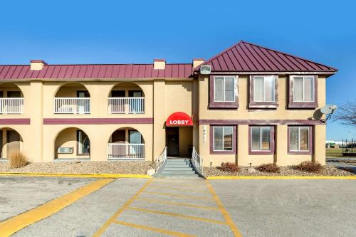 Econo Lodge Urbandale-Northwest Des Moines