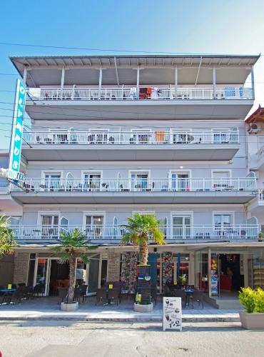 . Hotel Olympus