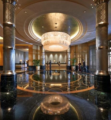 Kuala Lumpur City Centre, Kuala Lumpur, 50088, Malaysia.