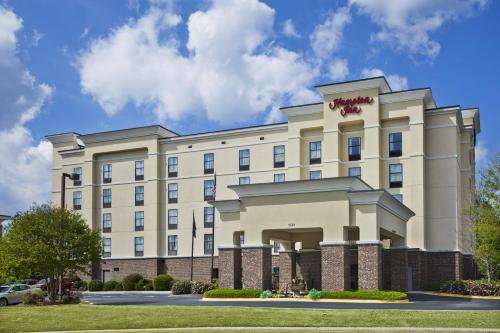 Hampton Inn Columbia I-20-Clemson Road