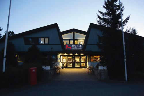 __{offers.Best_flights}__ Hotel Småland