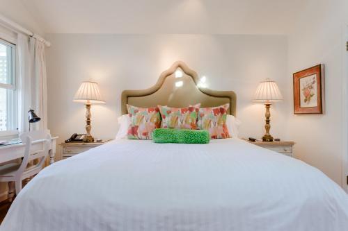 Cottage Grove Inn - Accommodation - Calistoga
