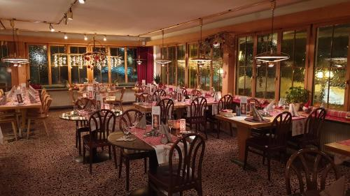 Hotel Mira - Sedrun