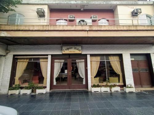 . TROPICO HOTEL