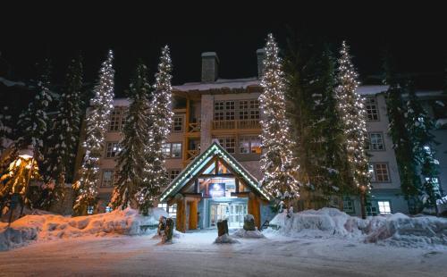 Blackcomb Springs Suites by CLIQUE - Hotel - Whistler Blackcomb