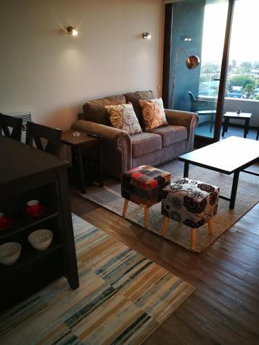 Apartamento Mirador Oriente - Apartment - Chillán