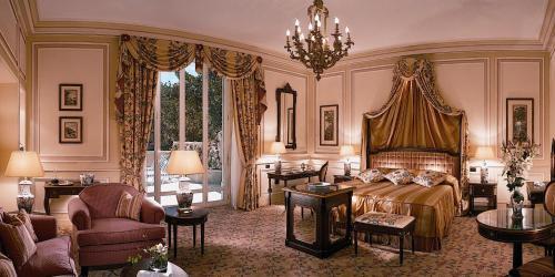 Olissippo Lapa Palace – The Leading Hotels of the World photo 42