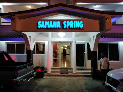 Hotel Samana Spring