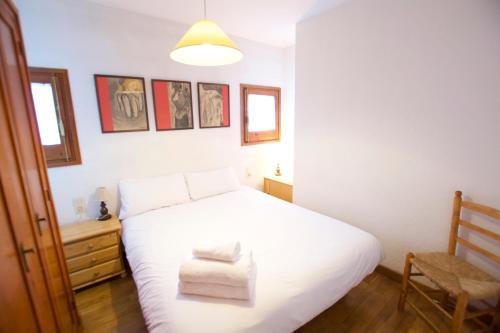 Apartament Sitjar - Apartment - La Molina