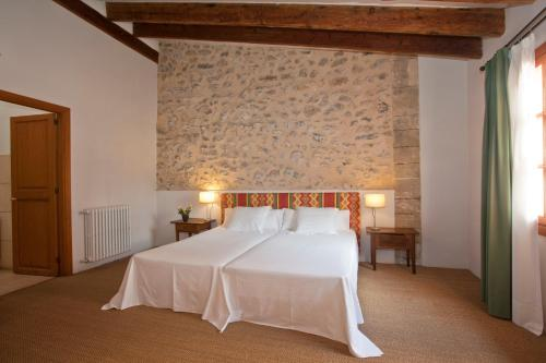 Standard Double or Twin Room Hotel Ca'n Moragues 1