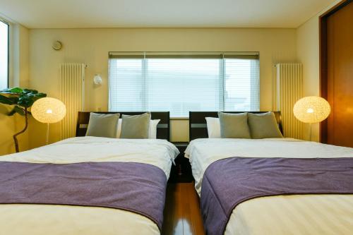 Maion de Ieyasu - Accommodation - Sapporo