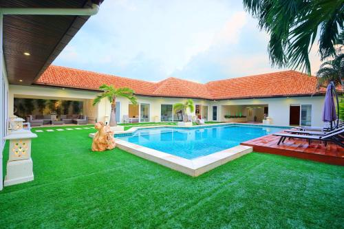 VTV 114 · View Talay Villas huge luxury pool villa nr beach VTV 114 · View Talay Villas huge luxury pool villa nr beach