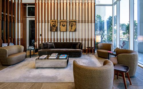 Form Hotel Dubai, A Member Of Design Hotels™ - Photo 3 of 97