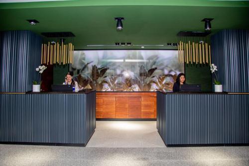 Kazzhol Park Hotel Almaty